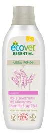 Ecover Essential Woll- und Feinwaschmittel Lavendel 1 l