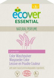 Ecover Essential Color Waschpulver 1200 g