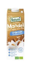 Natumi Mandeldrink ungesüßt 1 l