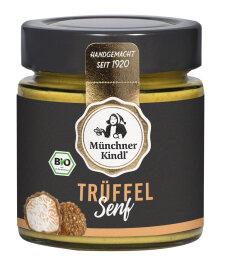 Münchner Kindl Trüffelsenf 125 ml