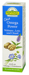 Rapunzel Bio Chia Omega Power 100ml