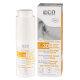 Eco Cosmetics Sonnengel Gesicht LSF 30 30ml