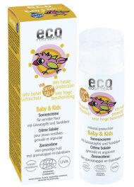 Eco Cosmetics Baby&Kids Sonnencreme LSF50+ 50ml