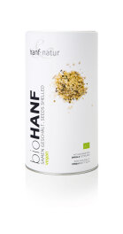 Hanf Natur Hanf-Samen geschält Bio 1kg