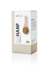 Hanf Natur Speisehanf-Mehl Bio 500g