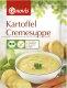 Cenovis Bio Kartoffel Cremesuppe 48g