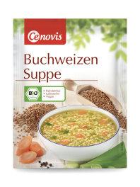 Cenovis Bio Buchweizensuppe 42g