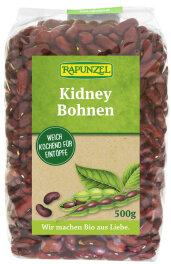 Rapunzel Bio Rote Kidney Bohnen 500g