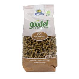 Govinda Goodel Nudel Buchweizen 250g