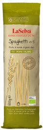 LaSelva Spaghetti di semola 500g