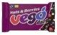 Vego Chocolate Dark Nuts & Berries 85g bio