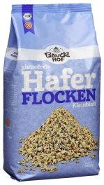 Bauckhof Haferflocken Kleinblatt glutenfrei 1 kg