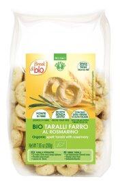 Probios Dinkel Taralli mit nativem Olivenöl 200 g