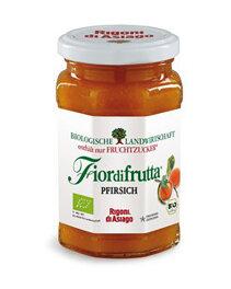 Rigoni di Asiago FiordiFrutta Pfirsich Aufstrich 250g