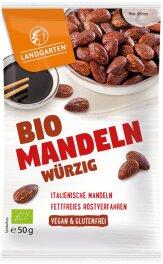 Landgarten Mandeln Würzig 55g