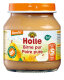Holle Baby Food Birne Pur 125g