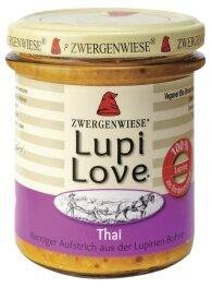 Zwergenwiese Bio LupiLove Thai 165g
