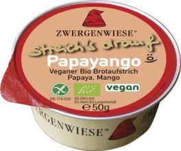 Zwergenwiese Bio Kleiner Streichs drauf Papayango 50g