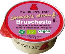 Zwergenwiese Bio Kleiner Streichs drauf Bruschesto 50g