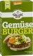 Bauckhof Gemüse Burger 160g