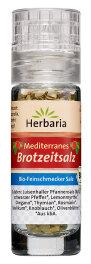 Herbaria Mediterranes Brotzeitsalz 15g