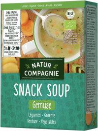 Natur Compagnie Bio Fixe Tasse Gemüse 3x 18g
