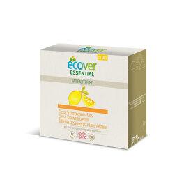 Ecover Spülmaschinen-Tabs Zitrone 1,4kg