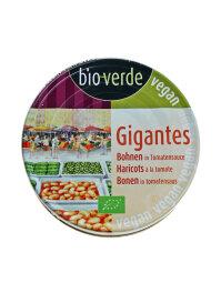 Bio-Verde Bio Gigantes Riesenbohnen 190g