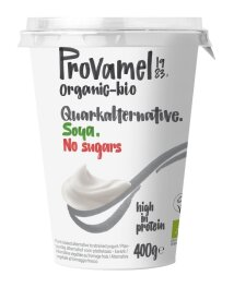 Provamel Bio Soja Alternative zu Quark 400g