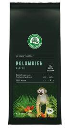 Lebensbaum Kolumbien Kaffee, gemahlen 250g