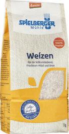Spielberger Demeter Bio Weizen 1kg