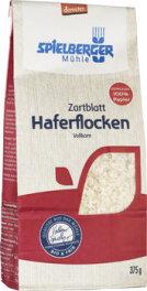 Spielberger Demeter Bio Haferflocken Zartblatt 375g