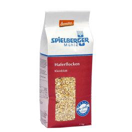 Spielberger Demeter Bio Haferflocken Kleinblatt 1kg