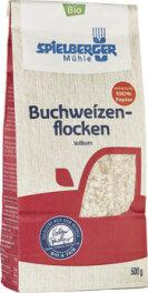 Spielberger Bio Buchweizenflocken 500g