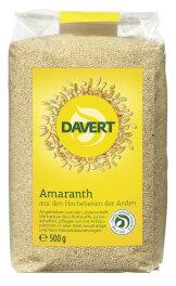 Davert Amaranth Bio 500g