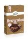 Bauckhof Brownies, glutenfrei 400g