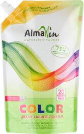 AlmaWin Color Flüssigwaschmittel ÖkoPack 1,5 l