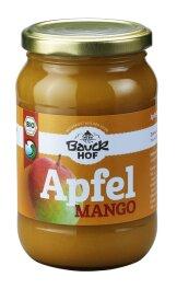Bauckhof Bio Apfel-Mangomark 360g