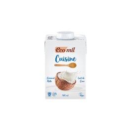 Ecomil bio Cuisine Kokos Sahneersatz 500 ml