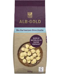 ALB-GOLD Orecchiette Hartweizen 500 g