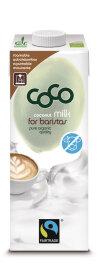 Dr. Antonio Martins Coco Milk for Drinking for Baristas 1 l