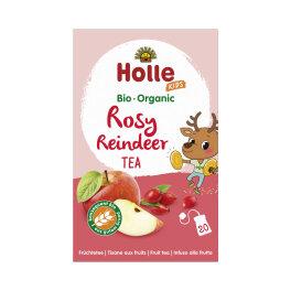 Holle Rosy Reindeer Tea Früchtetee 44 g