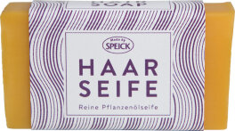 Made by Speick Haarseife 45 g