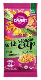 Davert Noodle-Cup Thailändisch 60 g