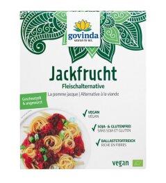Govinda Jackfrucht Fleischalternative gesch 200 g