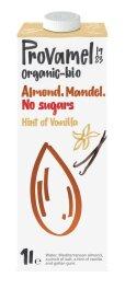 Provamel Mandel Drink ohne Zucker Hauch von 1 l