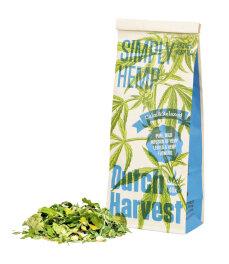 Dutch Harvest Simply Hemp Hanftee Pur 40 g