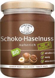 Eisblümerl Schoko-Haselnuss Aufstrich 250 g