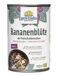 Govinda Bananenblüte 400g