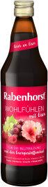 Rabenhorst Wohlfühlen mit Eisen 700ml